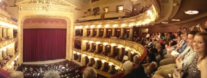 Another National Theater panorama.